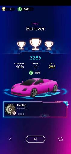 Beat Racing 1.0.3 screenshots 4