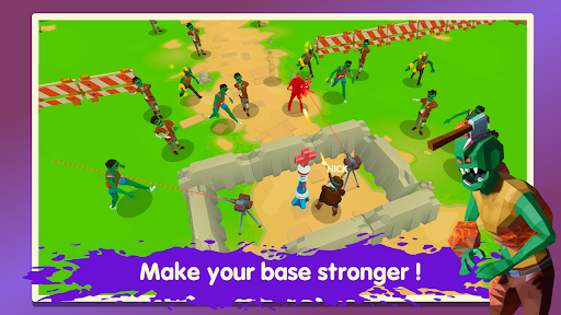 Two Guys & Zombies 3D: Online game with friends 0.24 screenshots 2