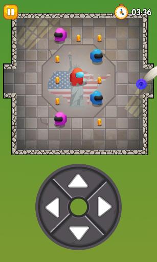 World's Hardest Game: Challenge your patience 1.0 screenshots 12