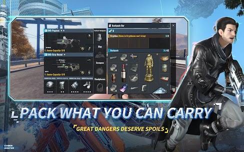 Cyber Hunter Apk indir Güncel 2021* 14