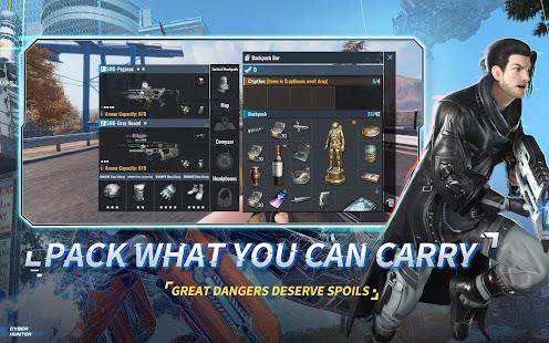 Cyber Hunter 0.100.415 Screenshots 14