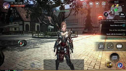 TALION 3.6.10 screenshots 23