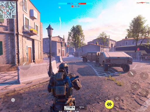 Battle Prime: Online Multiplayer Combat CS Shooter filehippodl screenshot 12