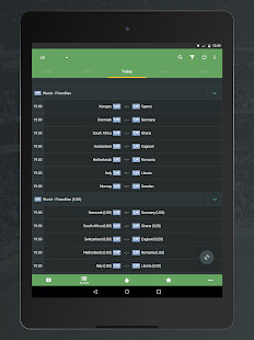 Image For All Goals - The Livescore App Versi 6.7 12