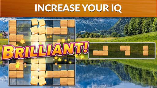 Blockscapes Sudoku apkpoly screenshots 12