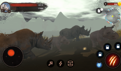 The Rhinoceros apkpoly screenshots 16