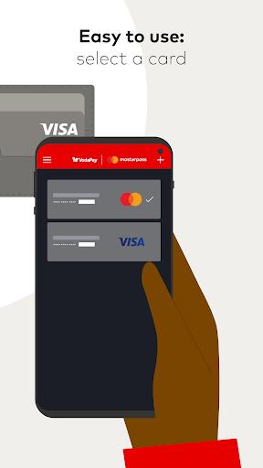 VodaPay Masterpass  Screenshots 3