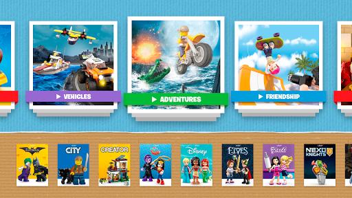 LEGOu00ae TV screenshots 1