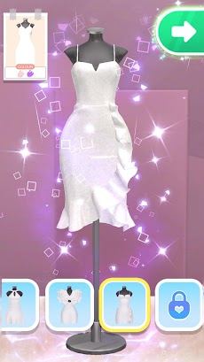 Yes, That Dress!のおすすめ画像1