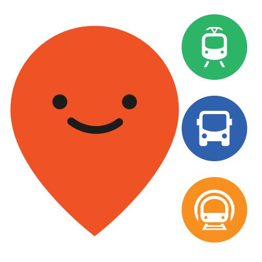 Moovit: Fermate e Orari per Treni e Bus