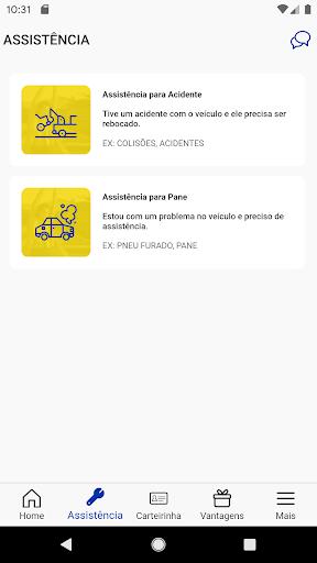 bb seguro auto screenshot 3