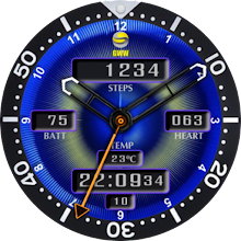 Android Watch Faces 63 Download on Windows