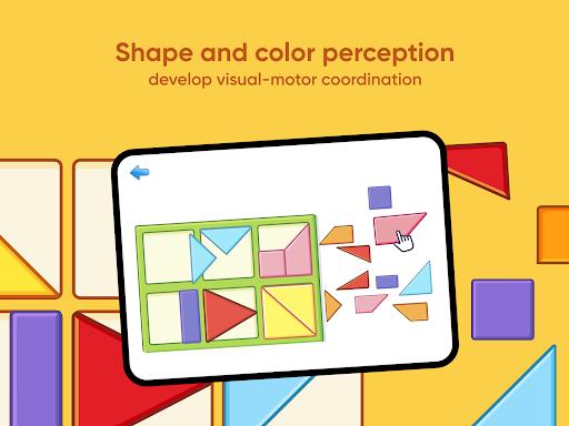 Brainy Kids: educational games for 2-3 year olds Apkfinish screenshots 15