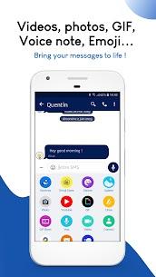 Mood Messenger Mod Apk- SMS & MMS (Lifetime Premium) 6