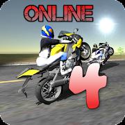 Wheelie King 4 - Online Wheelie Challenge 3D Game