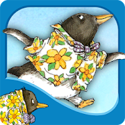 App Icon for Tacky the Penguin App in Germany Google Play Store