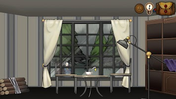 ESCAPE - Secret of the Hidden Room: Collaborator