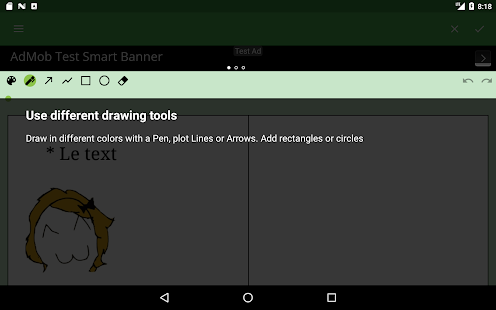 Ffuuu - Rage Comic Maker 1.48 APK screenshots 15