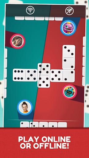 Dominos Online Jogatina: Dominoes Game Free  screenshots 5