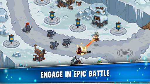 Tower Defense: Magic Quest screenshots 3