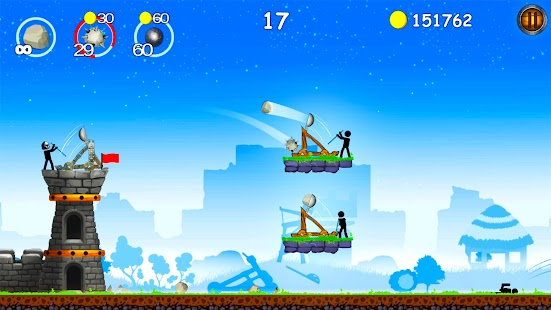 The Catapult Screenshot