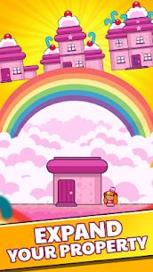 Candy Mine Idle Clicker: Crafting Game for Girls 1.0.5 Mod Android Updated 3