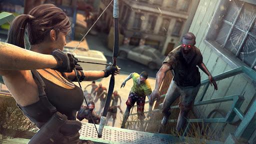 Zombie Frontier 3: Sniper FPS 2.36 Screenshots 13