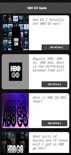 Descargar HBO GO Para PC ✔️ (Windows 10/8/7 o Mac) 4