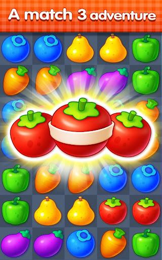 Fruit Candy Bomb 2.3.5038 screenshots 6