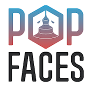 PopFaces - Recognize Celebrities and  Sports Stars