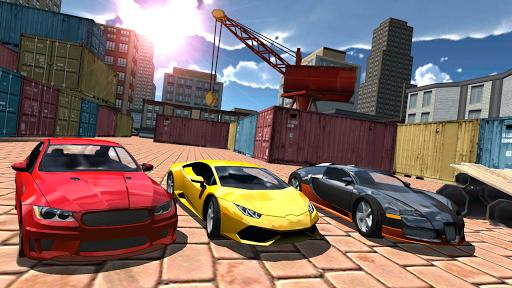 Multiplayer Driving Simulator 1.09 screenshots 9