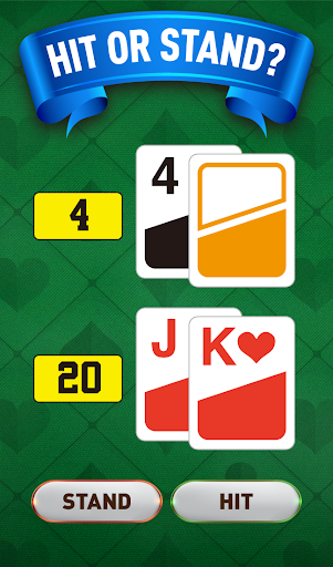 Free blackjack game 1.591 screenshots 2
