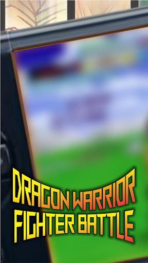 Dragon Warrior: Fighter Battle 8.0 screenshots 1