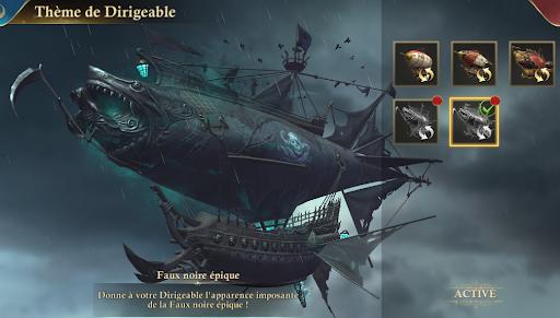 Guns of Glory : le Masque de fer  screenshots 4