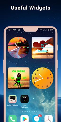 Widgets iOS 14 - Color Widgets apktram screenshots 3