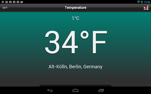 Temperature Free  Screenshots 15
