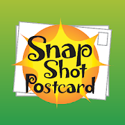 Postcard App by SnapShot