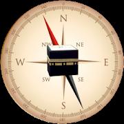 GPS QIBLA LOCATOR  Icon