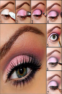 step by step makeup 3.2.1 Screenshots 15