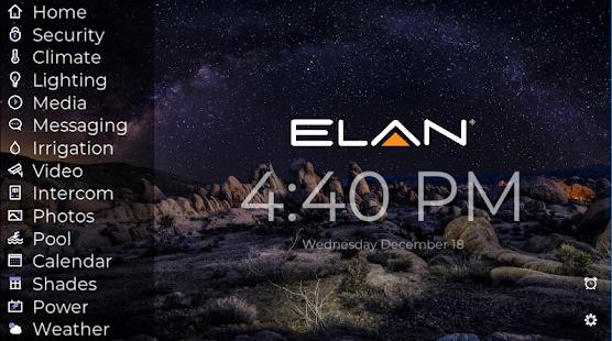 ELAN 8