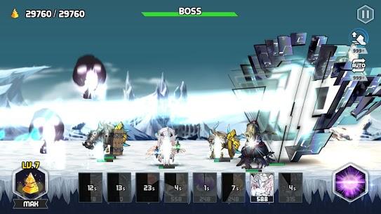 Elroi : Defense War MOD (Unlimited Summoning) 5