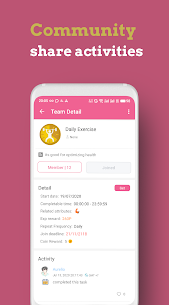 LifeUp  Gamification To-Do  Tasks List | HabitRPG Apk 5