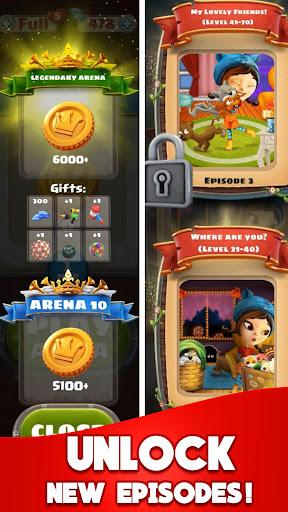 Toy Box Arena Crush- Match Puzzle Game 470 screenshots 6