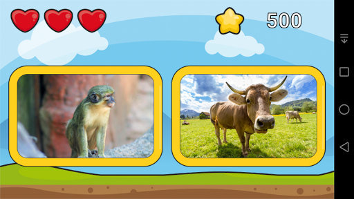 liam's zoo screenshot 2