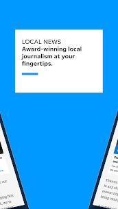 Lansing State Journal: Lansing Michigan News 6.2 Unlocked APK Mod Free 2