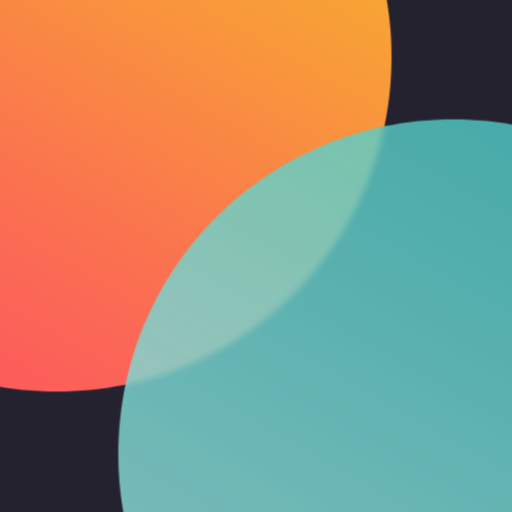 Teo - Teal and Orange Filters
