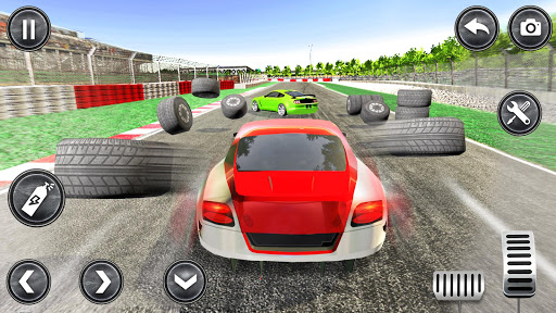 Ultimate Car Racing Games: Car Driving Simulator 1.6 screenshots 11