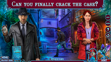 Hidden Objects - Fairy Godmother 1 (Free To Play)
