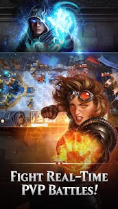 Magic: ManaStrike  Apps For Pc 2020 – (Windows 7, 8, 10 And Mac) Free Download 1