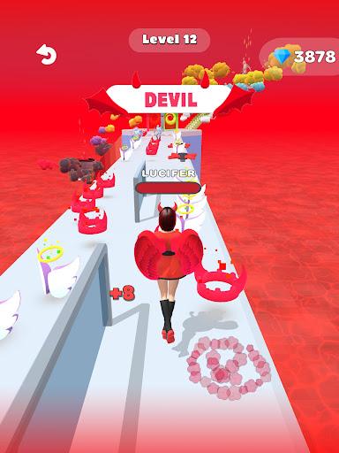 Go To Heaven! apkpoly screenshots 15